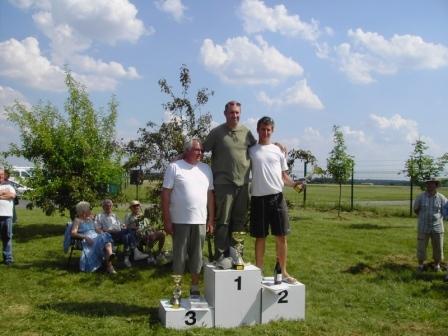 2eme championnat de France maquette 2010